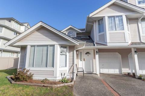 Townhouse for sale at 7955 122 St Unit 64 Surrey British Columbia - MLS: R2443312