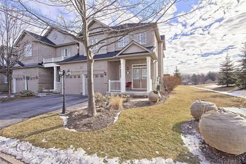 Condo for sale at 85 Stonecliffe Cres Aurora Ontario - MLS: N4707456