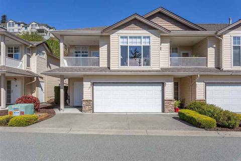 Townhouse for sale at 8590 Sunrise Dr Unit 64 Chilliwack British Columbia - MLS: R2363974