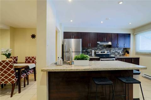 Condo for sale at 91 Muir Dr Unit 64 Toronto Ontario - MLS: E4695551