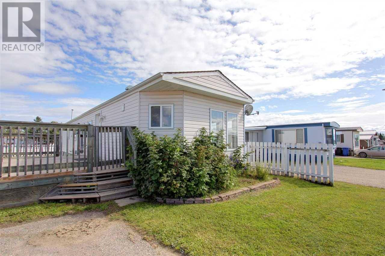 Home for sale at 9207 82 St Unit 64 Fort St. John British Columbia - MLS: R2401665