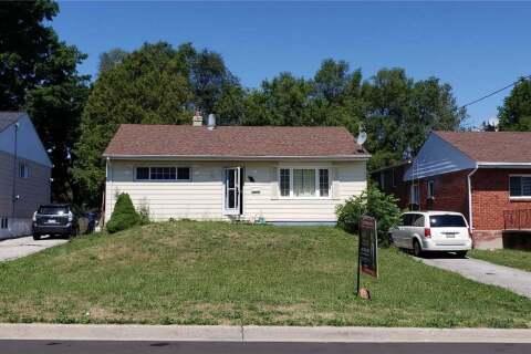 House for sale at 64 Adanac Dr Toronto Ontario - MLS: E4849303