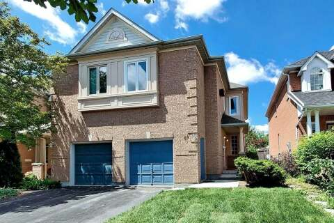 Townhouse for sale at 64 Addison St Richmond Hill Ontario - MLS: N4813709