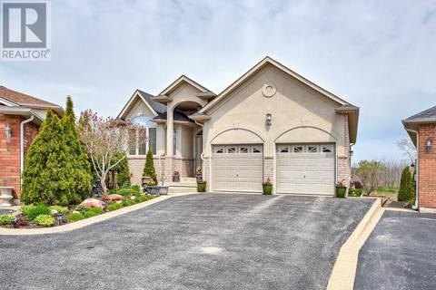 House for sale at 64 Alexsia Ct Hamilton Ontario - MLS: 30735270