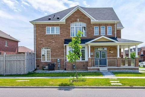 Townhouse for sale at 64 Allegro Dr Brampton Ontario - MLS: W4489671