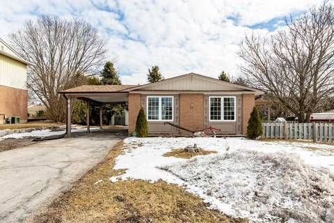 House for sale at 64 Andrews Rd Clarington Ontario - MLS: E4386292