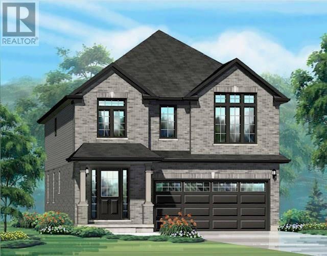 House for sale at 64 Arlington Pw Paris Ontario - MLS: 30790306