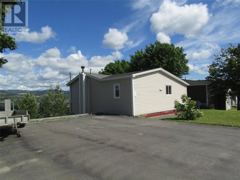 House for sale at 64 Atlantic Ave Corner Brook Newfoundland - MLS: 1207751