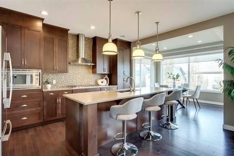 House for sale at 64 Auburn Glen Green Southeast Calgary Alberta - MLS: C4273482