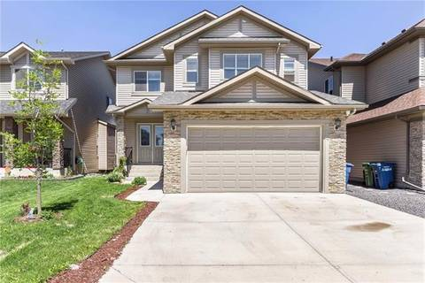 House for sale at 64 Baywater Ct Southwest Airdrie Alberta - MLS: C4244624