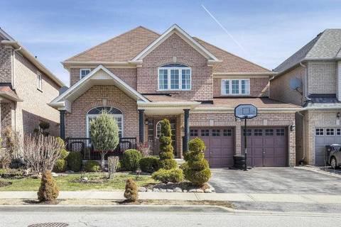 House for sale at 64 Beachpoint Blvd Brampton Ontario - MLS: W4421542
