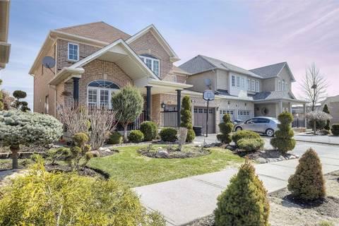 House for sale at 64 Beachpoint Blvd Brampton Ontario - MLS: W4449852