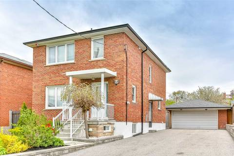 House for sale at 64 Beckett Ave Toronto Ontario - MLS: W4462300