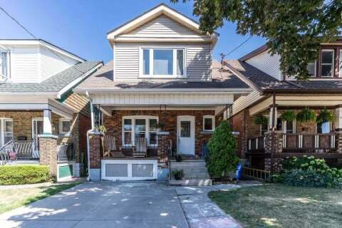 House for sale at 64 Belmont Ave Hamilton Ontario - MLS: X4856303