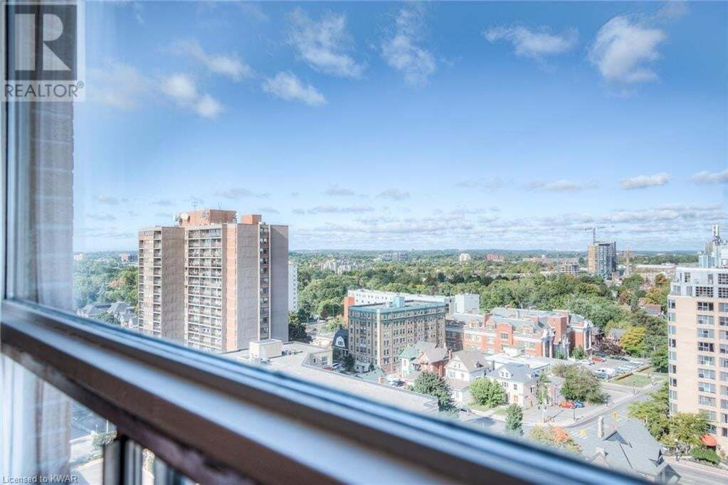 Condo for sale at 64 Benton St Kitchener Ontario - MLS: 40021931