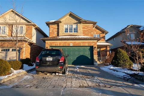 House for sale at 64 Benzinger Ln Hamilton Ontario - MLS: X4673118