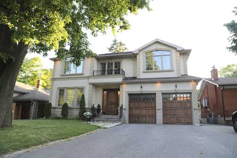House for sale at 64 Bethune Blvd Toronto Ontario - MLS: E4514422
