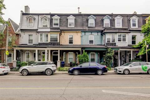 Townhouse for sale at 64 Beverley St Toronto Ontario - MLS: C4904456
