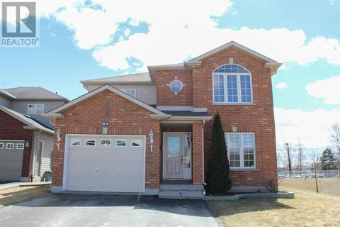 House for sale at 64 Beverly St Napanee Ontario - MLS: K19002182