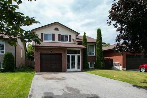 House for sale at 64 Birchfield Dr Clarington Ontario - MLS: E4545521