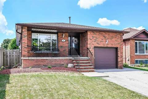House for sale at 64 Birchview Dr Hamilton Ontario - MLS: X4852414