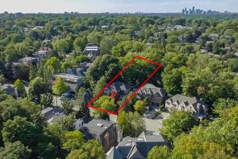 House for sale at 64 Blyth Hill Rd Toronto Ontario - MLS: C4806304