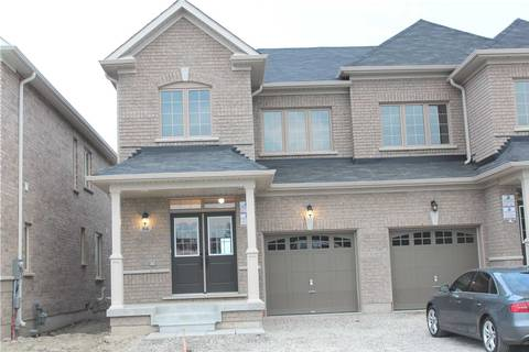 Townhouse for rent at 64 Boathouse Rd Brampton Ontario - MLS: W4513965