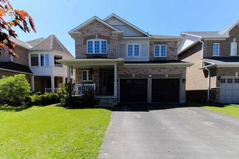 House for sale at 64 Bolster Ln Uxbridge Ontario - MLS: N4494132
