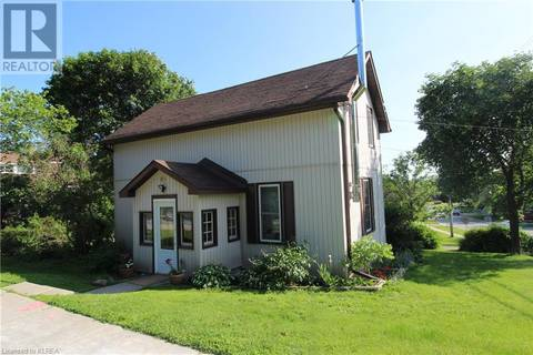House for sale at 64 Bond St East Fenelon Falls Ontario - MLS: 204779