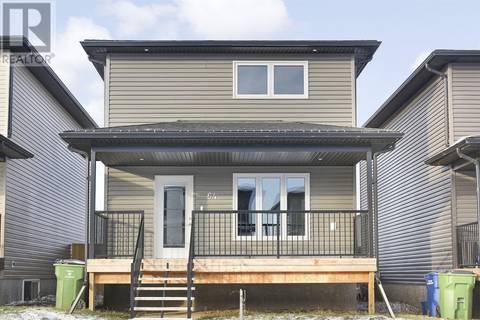 House for sale at 64 Brigham Rd Moose Jaw Saskatchewan - MLS: SK804186