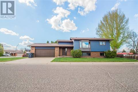 House for sale at 64 Calder Rd Se Medicine Hat Alberta - MLS: mh0166617