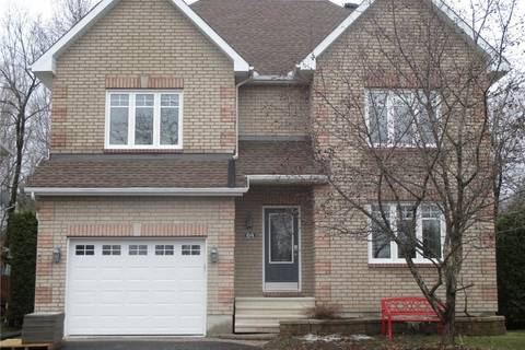 House for sale at 64 Campbell Ct Russell Ontario - MLS: 1148033