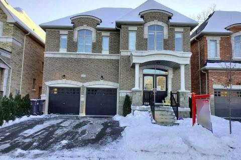 House for sale at 64 Canary Clse Brampton Ontario - MLS: W4675266