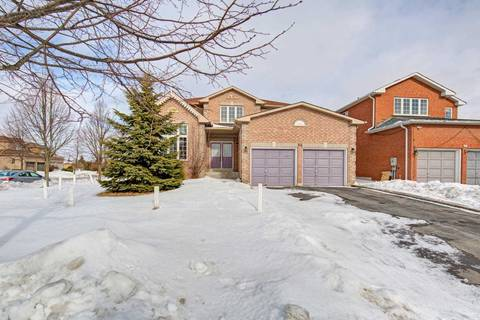 House for sale at 64 Canoe Ct Richmond Hill Ontario - MLS: N4697936