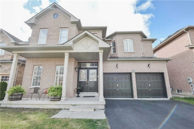 Sold: 64 Carmel Crescent, Brampton, ON