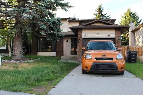 House for sale at 64 Castlefall Gr Northeast Calgary Alberta - MLS: C4233320