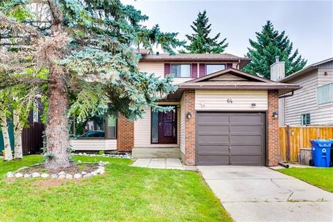 House for sale at 64 Castlefall Gr Northeast Calgary Alberta - MLS: C4262646