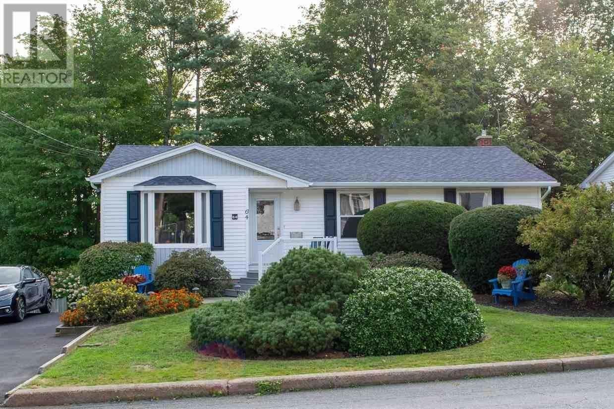 House for sale at 64 Cavendish Dr Lower Sackville Nova Scotia - MLS: 202019212