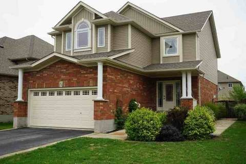 House for sale at 64 Chamberlain Cres Collingwood Ontario - MLS: S4599252