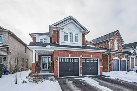 House for sale at 64 Chieftain St Whitby Ontario - MLS: E4696229