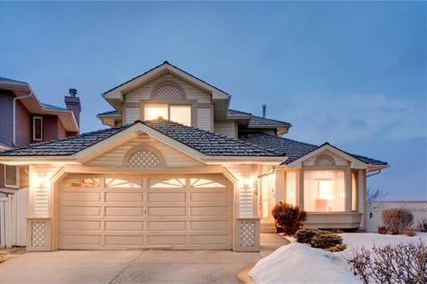 House for sale at 64 Christie Park Hill(s) Southwest Calgary Alberta - MLS: C4292534