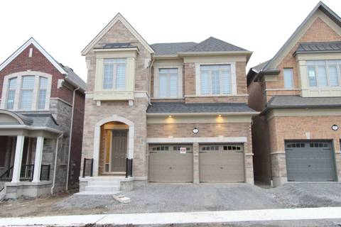 House for rent at 64 Christine Elliott Ave Whitby Ontario - MLS: E4631037