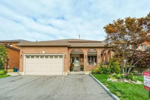 House for sale at 64 Claudia Ave Vaughan Ontario - MLS: N4572232