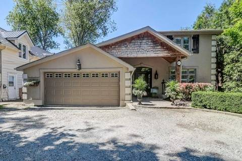 House for sale at 64 Cooks Bay Dr Georgina Ontario - MLS: N4512105