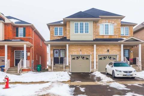Townhouse for sale at 64 Cookview Dr Brampton Ontario - MLS: W4771236