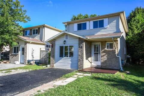House for sale at 64 Corbett Dr Barrie Ontario - MLS: S4884908