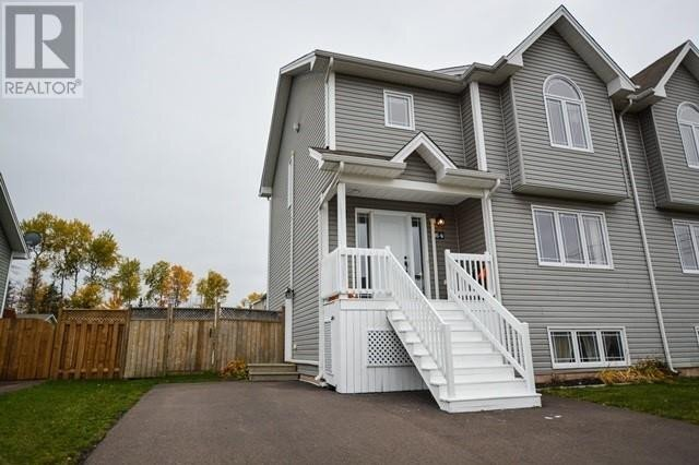 House for sale at 64 Coriander  Moncton New Brunswick - MLS: M131560