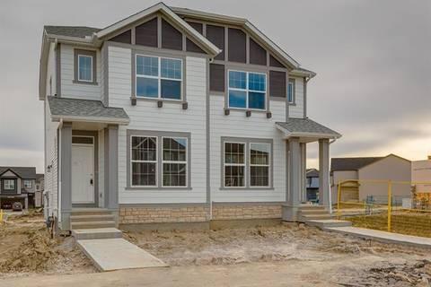 Townhouse for sale at 64 Cornerbrook Gt Northeast Calgary Alberta - MLS: C4268561
