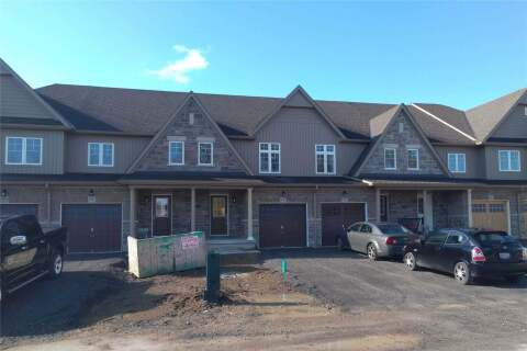 Townhouse for sale at 64 Cotton St Clarington Ontario - MLS: E4762139