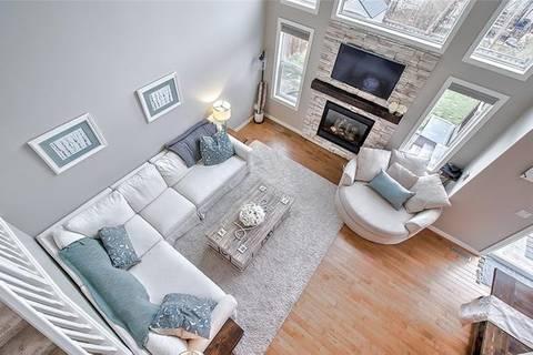 House for sale at 64 Cougartown Cs Southwest Calgary Alberta - MLS: C4244103